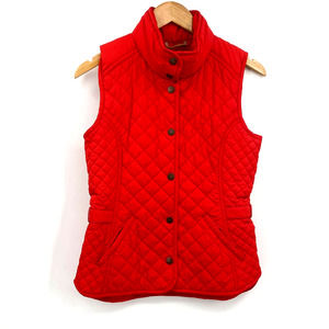Timberland Earthkeepers Quilted Button Vest
